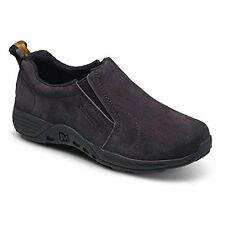 Merrell Youth Boys Jungle Moc Sport Casual Slip-On Shoes, 3 Colors
