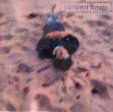 "TRANSIENT WAVES ""TRANSIENT WAVES"" RARE UK CD / ELECTRONIC - AMBIENT - ELECTRO"