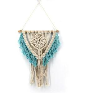 Tapestry Indian BOHO Chic Wall Hanging Decor Bohemian Hippie Woven Wall Hanging
