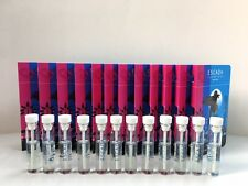 ESCADA Island Kiss Limited Edition EDT 2ml / 0.06 oz Splash Vial x 12 PCS *NEW*