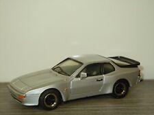 Porsche 944 Coupe - Record France 1:43 *41520