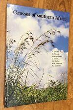 Botany, Southern Africa, Grasses, Identification, Veld, Rangeland