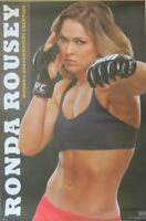 UFC - Ronda Rousey-Poster-Laminated available-91cm x 61cm-Brand New