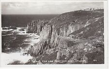 Land's End & First & Last House, LAND'S END, Cornwall RP