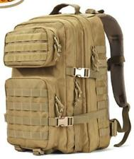 30L 50L Molle Assault Tactical Military Rucksack Backpack Camping Bag School