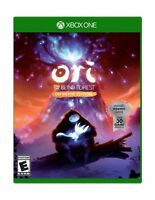 Ori and the Blind Forest: Definitive Edition - Xbox One Disc