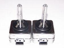 2 x Xenon Brenner D1S - 6000K  E-Zulassung Ersatz Lampen Birnen  Xenon  *G712