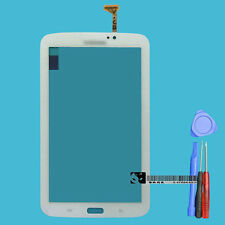 "For Samsung Galaxy TAB 3 SM-T210R 7"" white Touch Screen Digitizer Replacement"