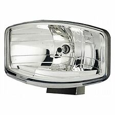 Spotlight: Jumbo 320 FF Driving Lamp without POS Light : HELLA 1FE 008 773-001