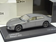 White Box 1/43 - Maserati Estoque 2008