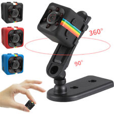 SQ11 HD 1080P Full Mini Car Hidden DV DVR Camera Spy Dash Cam IR Night Vision