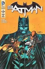 BATMAN SPECIAL DAY - Il Giorno di Batman 26-09-2015 + gadget - RW Lion NUOVO