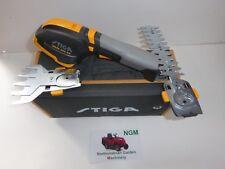 STIGA MULTIMATE SGM 102 AE Multimate Battery Hand Held Tool ideal present