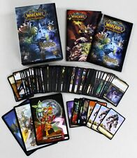 World of Warcraft Trading Card Game Bundle - Death Knight & Heroes of Azeroth