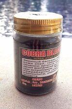 Massage Balm Pain Relief Thai Cobra Skin & Organs KING Cobra 50 g World Shipping