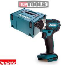 Makita DTD152Z LXT 18 V cuerpo del controlador de impacto sin cuerda con incrustaciones de 821551-8 Estuche y