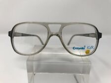 Crayola Kids Sunglasses Hong Kong Classic Billy Gray Aviator Grey 9550
