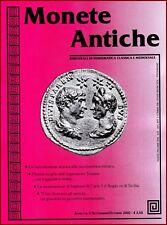 4d074b2c2f Italo Vecchi Antonio Morello Giuseppe Ruotolo Monete Antiche n° 5 - 2002  numisma