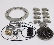 05-07 Ford Powerstroke 6.0 GT3782VA Turbo Charger Major Replacement Rebuild kit