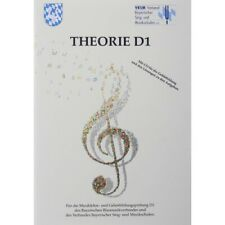 Heinlein D1 Theorie + Gehoerbildung mit CD   Neu