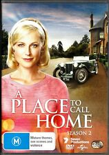 A Place To Call Home 3dvd set (Region 4-Australia) - Complete Season Two/ 2 ,exc