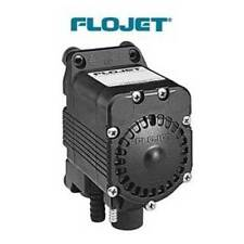 "Flojet G57 Air Pump - 5 GPM, 1/2"", Viton, Quick Connect"