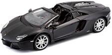 Lamborghini Aventador Lp700-4 Roadster 2012 1 24 Model Maisto
