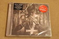 Justin Bieber - Purpose - Deluxe CD POLISH STICKERS NEW SEALED