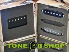 Bareknuckle Pickups Black Dog and Slow Hand HSS Pickup Set for Stratocaster
