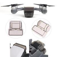 DJI Spark Gimbal Lens Camera Cover Protector Guard Protective Gray Transparent