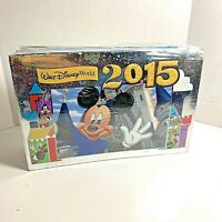Walt Disney World 2015 Mickey Photo Album