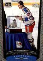 1998-99 Upper Deck Wayne Gretzky #135