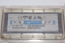 NEW Vicor VI-B14-EV Isolated Module DC DC Converter 1 Output 48V 3.13A 21V 32V I