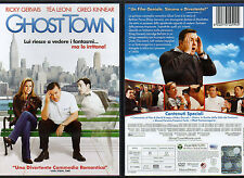 GHOST TOWN - DVD (USATO)