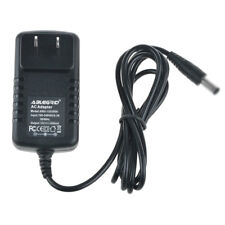 9V AC/DC Adapter Power Supply Charger Cord for M-Audio Fast Track Pro