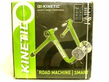 Kurt Kinetic Road Machine Smart Fluid Bicycle Trainer T-2700 Includes inRide