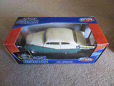 Joy Ride American Hot Rod Boyd Coddington 1951 Mercury 1 Of 1700 1:18 MIB 2005