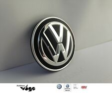 4 x ORIGINAL VW GOLF 7 POLO GTI NABENDECKEL NABENKAPPEN FELGENDECKEL 5G0601171