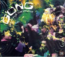 CD - GONG - Opilm for the people