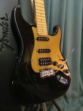2005 Fender American Stratocaster Deluxe HSS, Strat , Versatile, Ships Worldwide
