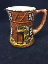 Vintage Price Brothers Cottage Ware Milk Pitcher~ Made in England, Pre-1963