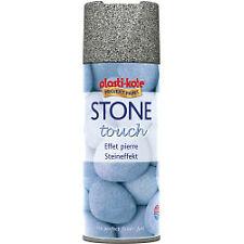 Plasti-kote STONE Touch Vernice Spray da 400ml MANHATTAN Mist