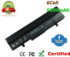 Battery for ASUS Eee PC 1005 1005H 1005HA 1005HAB 1005HAG 1005HE 1005HR laptop