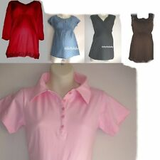 Wholesale Joblot of 120 Maternity Clothing Tops - Tshirts - Pants - Dresses