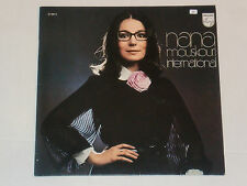 NANA MOUSKOURI -International- LP
