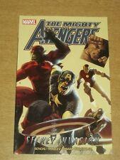 Avengers Mighty Secret Invasion Vol 3 Marvel Bendis (Paperback)< 9780785130109