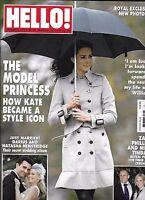 Kate Middleton Hello Magazine Natasha Henstridge Wedding Jasmine Guinness 2011