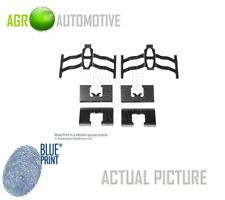 BLUE PRINT REAR BRAKE PAD FITTING KIT OE REPLACEMENT ADH248600