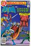 Brave And The Bold 144 DC 1978 VF Batman Green Arrow Lantern Joker Ad