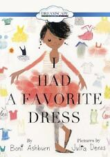 I Had a Favorite Dress ~ DVD  Bahni Turpin